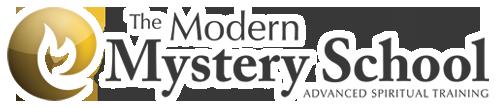 モダンミステリースクール ロゴ